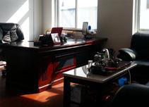 安邦杰总经理办公室