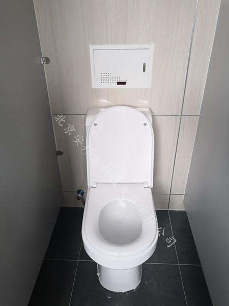大兴农村环保厕所泡沫封堵型设备